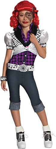 Monster High Operetta Costume, Medium