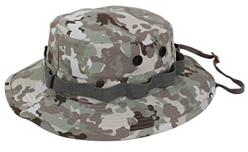 Rothco Boonie Hat, Total Terrain - (7 1/2) Inch