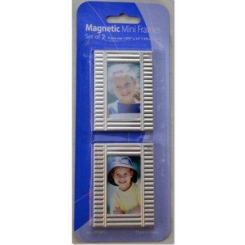 DDI 2276590 Magnetic Mini Frames44; Case of 192 - Set of 2 by DDI