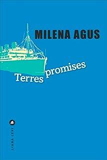 Terres promises, Agus, Milena
