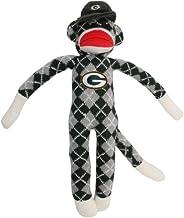 NFL Unisex Argyle Sock Monkey