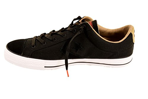 Star Unisexe Ox Black Baskets 151368c Player Converse khaki a5xdqSa