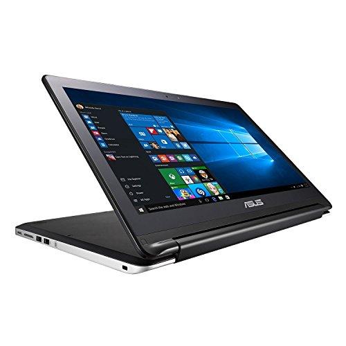 Asus Performance Touchscreen Convertible Laptop