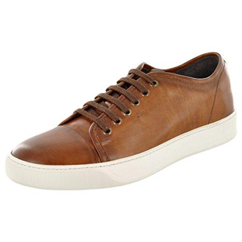Santoni Men's Shoes Acadia Sneaker