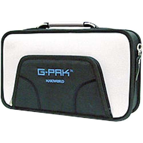 NAKI Platinum Series PSP G-PAK Organizer Case - White ()