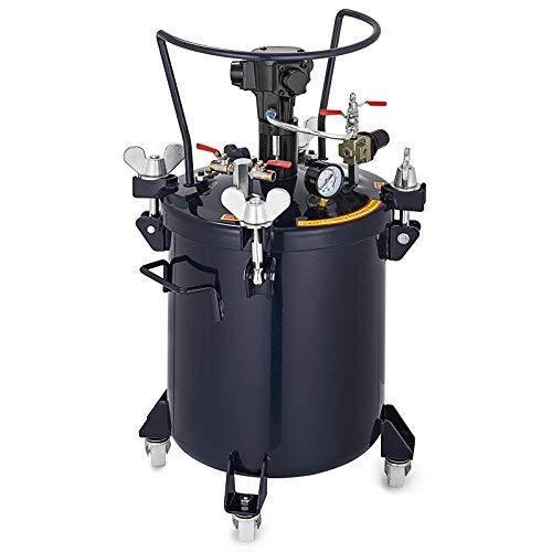 10 gallon air pot - 8