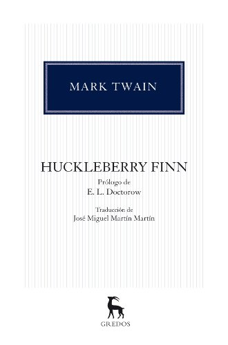 Descargar Libro Huckleberry Finn Mark Twain