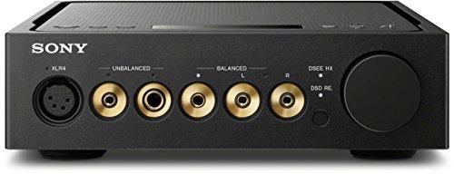 Sony TA-ZH1ES High Resolution hoofdtelefoonversterker (S-Master HX, DSD Remastering en DSEE HX Engines)