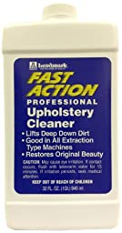 Lundmark Wax-Fast Action FAS-6232F32-6 Upholstery Carpet Cleaner