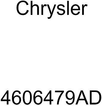 Genuine Chrysler 56021551 Flasher