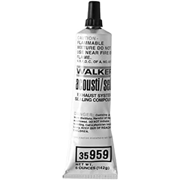 Dynomax 35958 Hardware Muffler Cement 1