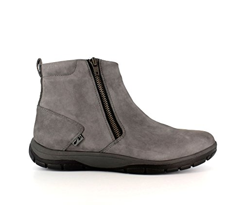 Bamford Grey Boot Orthotic Strive Footwear Charcoal UO77qvgTw