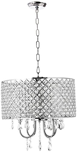The 8 best crystal chandeliers under 500