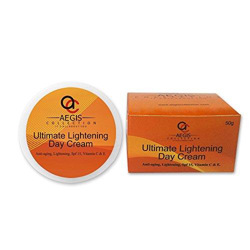No.1 Ultimate Lightening Day Cream, Moisturiser, Best Face cream,...