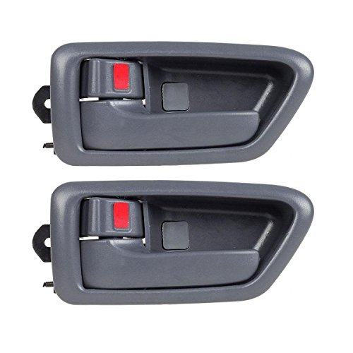 Compare Price 98 Camry Door Handle Black On