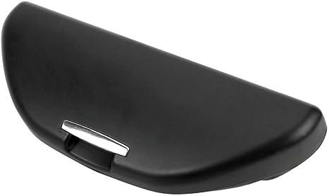 YXSMMB Coche Gafas de Sol Caja Gafas de Sol Estuche Soporte Estilo de automóvil Techo automático Gafas de Sol Mango Clip. para Skoda Rapid Octavia: Amazon.es: Deportes y aire libre