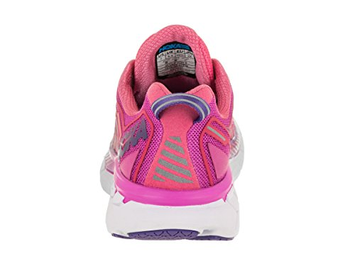Hoka Een Een W Clifton 4 Fuchsia Hot Pink Fuchsia Hot Pink