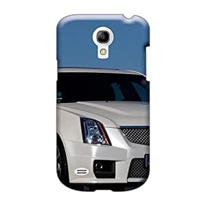 Protector Hard Phone Cases For Samsung Galaxy S4 Mini (KDz1790GyjH) Support Personal Customs Fashion Cadillac Cts V Sport Wagon 2011 Pictures