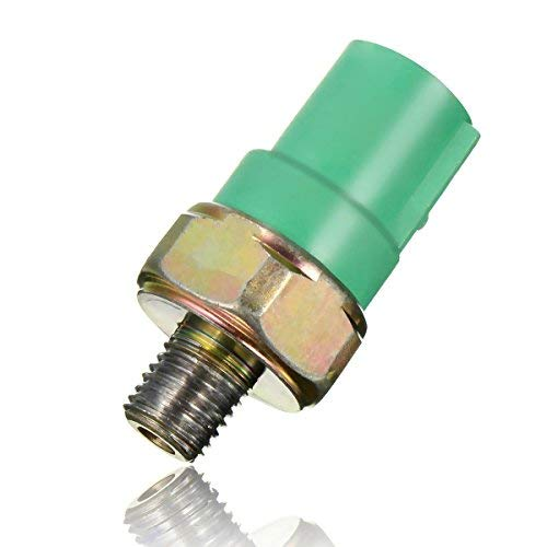 Used, DDV - US - New Green Oil Pressure Switch Solenoid Sensor for sale  Delivered anywhere in Canada