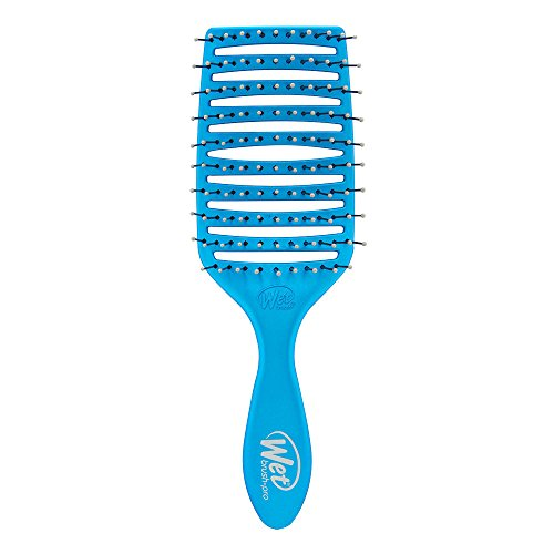 Wet Brush Pro Epic Professional Quick Dry Brush (Best The Wet Brush Brush For Frizzy Hairs)