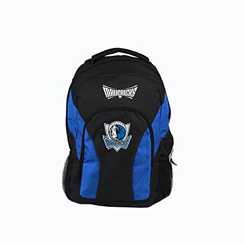 Officially Licensed NBA Dallas Mavericks Draftday Backpack