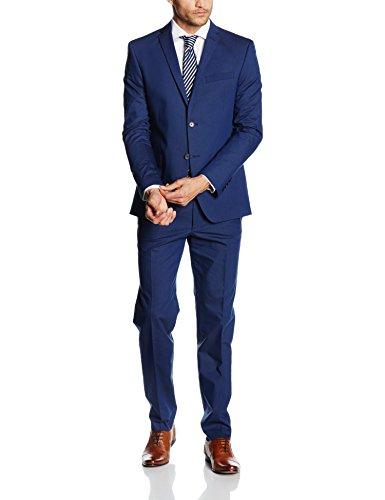 Größe 7 für die ganze Familie neueste art s.Oliver Herren Anzug