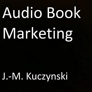 Audio Book Marketing Audiobook