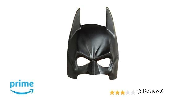Rubies - Máscara Batman para niño (talla única): Amazon.es: Juguetes y juegos