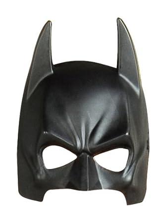 Rubies - Máscara Batman para niño (talla única)