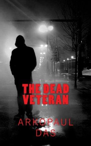 book cover of The Dead Veteran