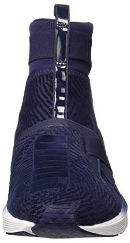 Puma Fierce Strap Flocking W Calzado Azul