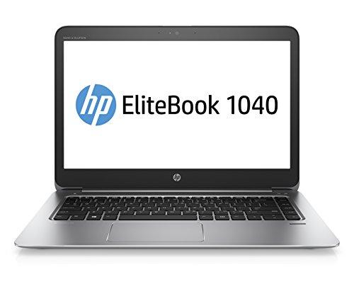 HP EliteBook 1040 G3 (Z2A37UT#ABA)