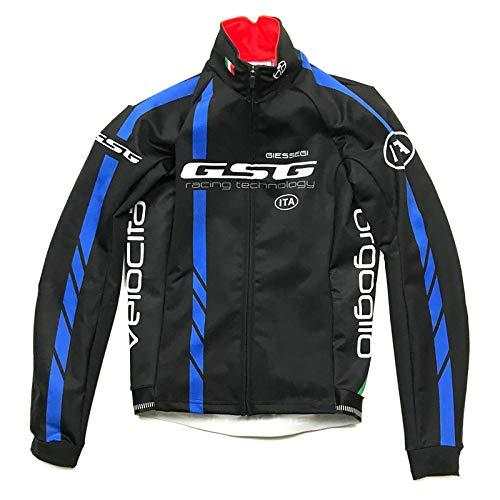 【信頼】 GSG B07J1LC63C GZ-R Jacket ブラック GZ-R/ブルー Jacket M(G8W-GZR-JK-BB-M) B07J1LC63C, トラッド ハウス フクスミ:641f7c1c --- arianechie.dominiotemporario.com