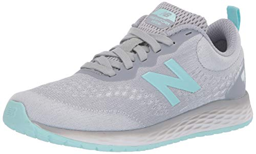 New Balance Kids' Fresh Foam Arishi V3 Lace-up Running Shoe