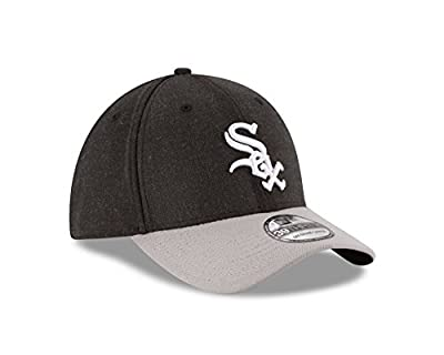 MLB Chicago White Sox Change Up Classic 39Thirty Stretch Fit Cap
