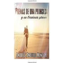 Poemas de una princesa y su traviesa presa (Spanish Edition)