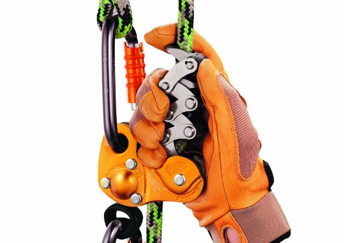 Petzl Zigzag, Mechanical Prusik for Tree Care