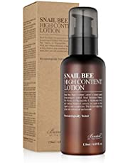 BENTON Snail Bee High Content Lotion, 150ml, 0.16 kg Pack of 1