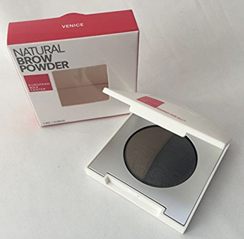 Natural Brow Powder   Venice  0 06 Oz   1 8 G