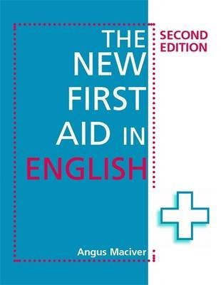 TheNew First Aid in English by Maciver, Angus ( Author ) ON Apr-30-2004, Paperback