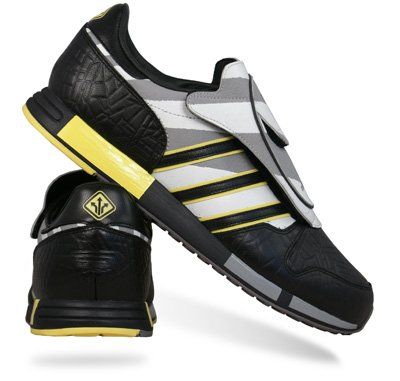 Trainers Adidas Mens Originals EU SIZE Black CS Micropacer Running 42 XtAXxqrw