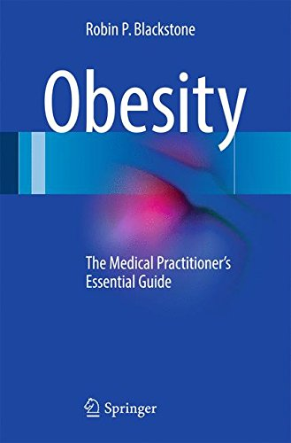 Obesity: The Medical Practitioner's Essential Guide