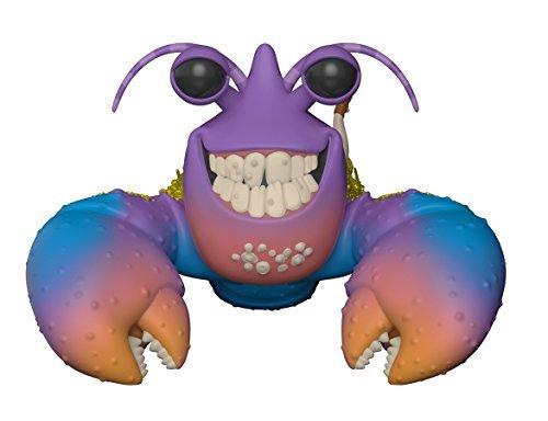 Figura Pop Disney Moana Tamatoa