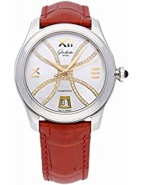 Serenade Automatic-self-Wind Female Watch 39-22-14-02-44 (Certified Pre-Owned)