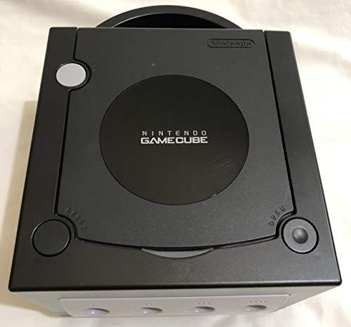 Nintendo Gamecube System Console - Jet Black (Renewed) by Nintendo (Image #2)