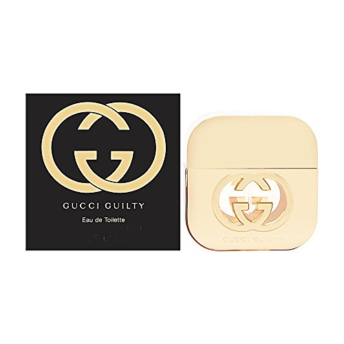 Guilty Eau De Toilette Spray for Women by Gucci, 1 Ounce