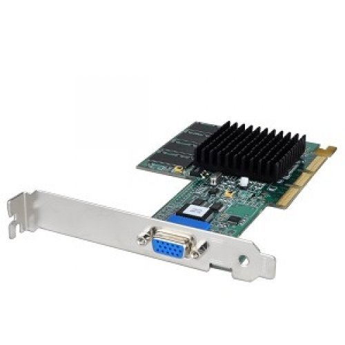 ATI Xpert 2000 32MB AGP VGA Video Card ()