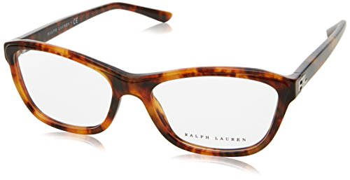 643b1edc2128 Eyeglasses Ralph Lauren RL 6160 5017 HAVANA JERRY