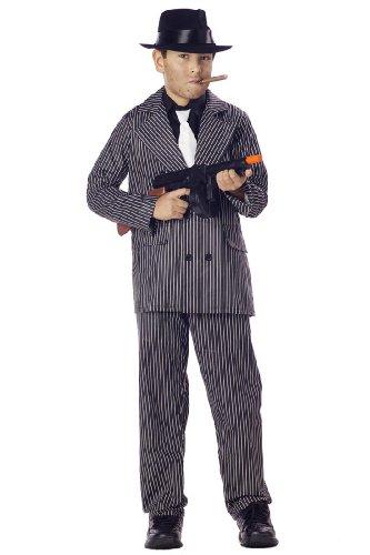 Calif (Gangster Costume Halloween)