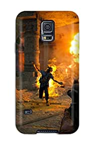 Frank J. Underwood's Shop Case Cover Protector Specially Made For Galaxy S5 Far Cry 4 5184191K63351586